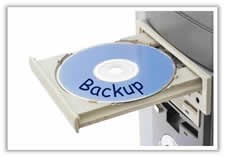 Do you know how to back up your Project Data?