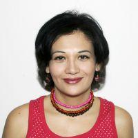 Paola Diaz, PMP, MPA