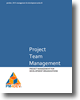 PM4DEV Project Team Management